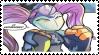 Deja Vu Comic Stamp by jjman65