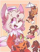halloween is cool
