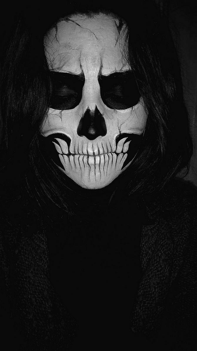 Happy Halloween! by nanazsuzsi