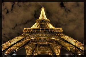 Paris 6 by D-32