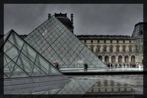 Paris 10 by D-32