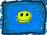 Paint Smiley