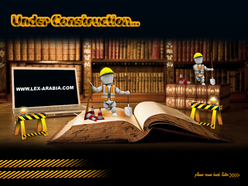 Under Construction by Mj-Graphic