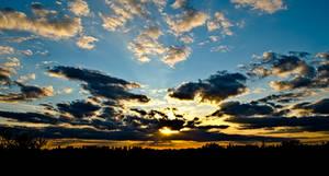 eye of heavens HD by airsteve