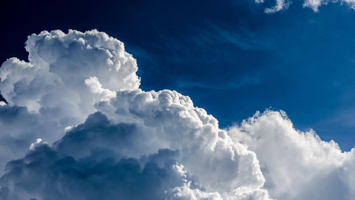Clouds 1 HD by airsteve