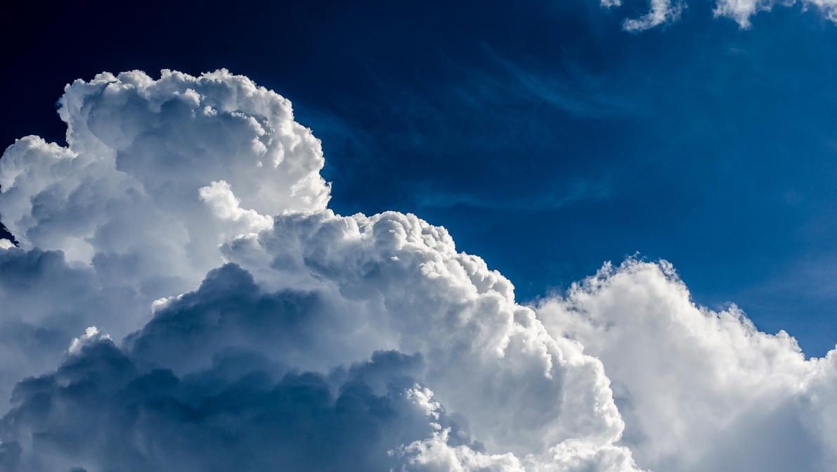 Clouds 1 HD by airsteve