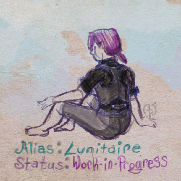 S.Portraitvee2 by Lunitaire