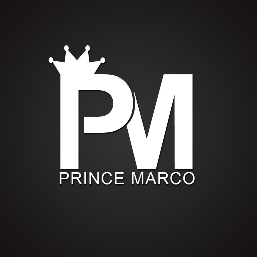PRINCE MARCO LOGO by LilBaseDesign on DeviantArt