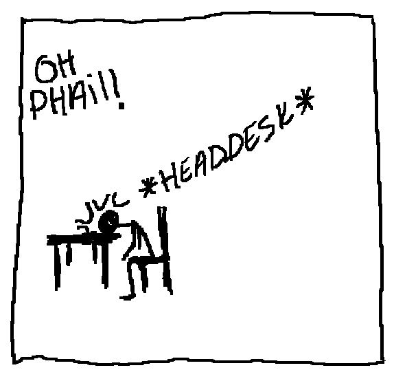Image result for head desk