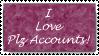 Plz Accounts by Biog33k