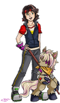 Digimon Network: The Campaigner by Digimon-Network
