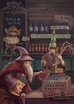 Ottolf's Handy Manual of Everyday Magic