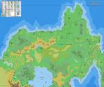 Bellisarian Kingdom of Notrion