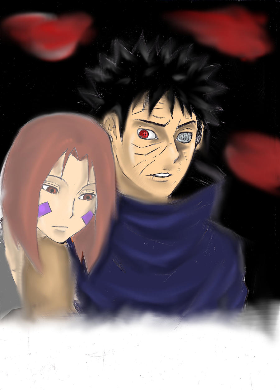 Please Obito, stop... by Yoru91