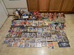 My Sonic Collection