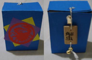 L5R Crab Clan Deck Box by Lynx-