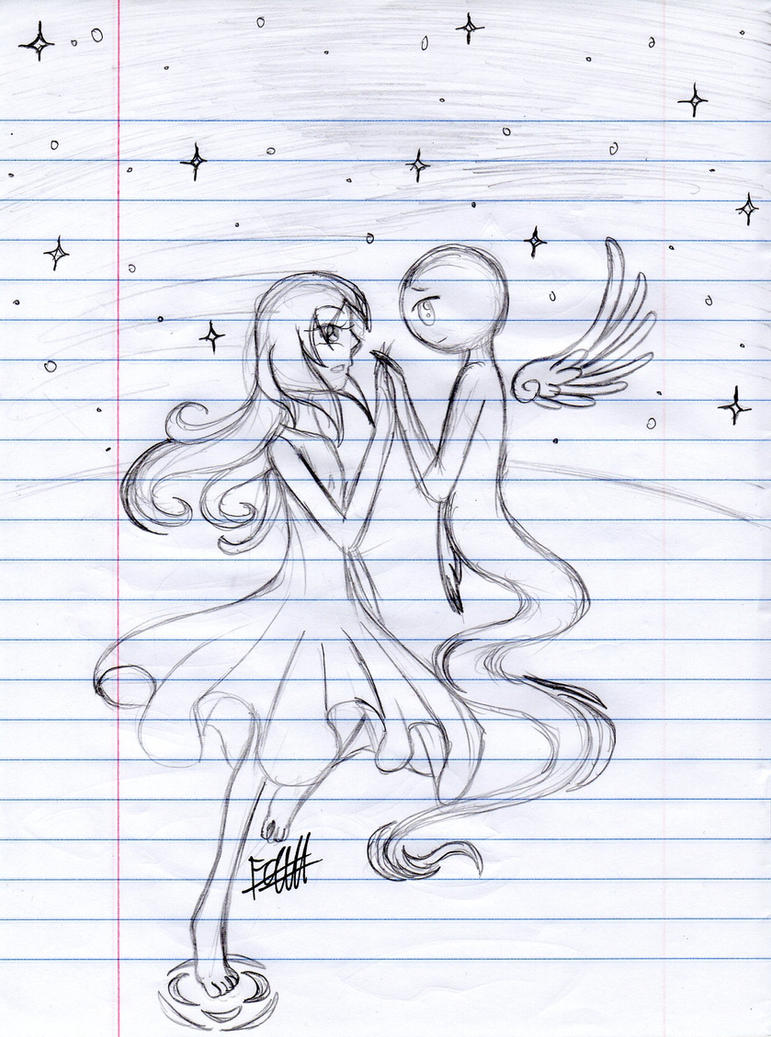 mira s dream for the star by artey by farahin001 on deviantart