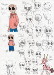 RS/RT-REF: Phred (Crossover Stickman) by farahin001