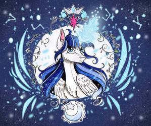 Magical Stella (DTIYS/PonyOC Contest 2)