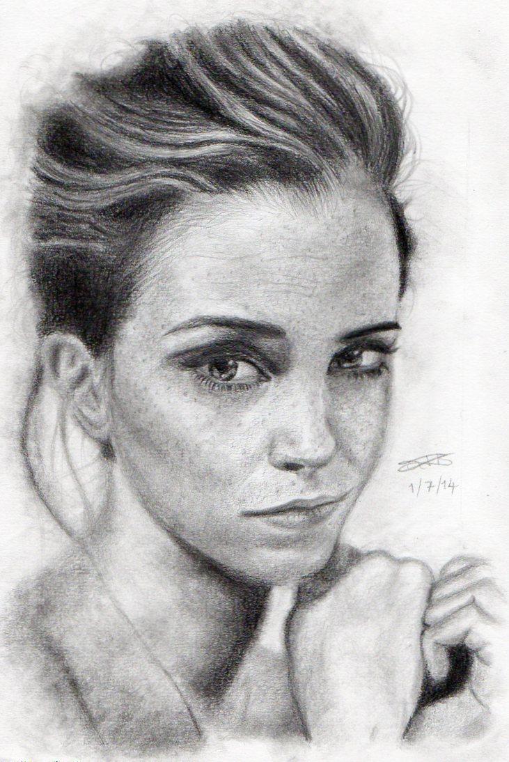 Emma Watson by Livvy97