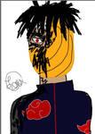 Tobi    (Naruto)