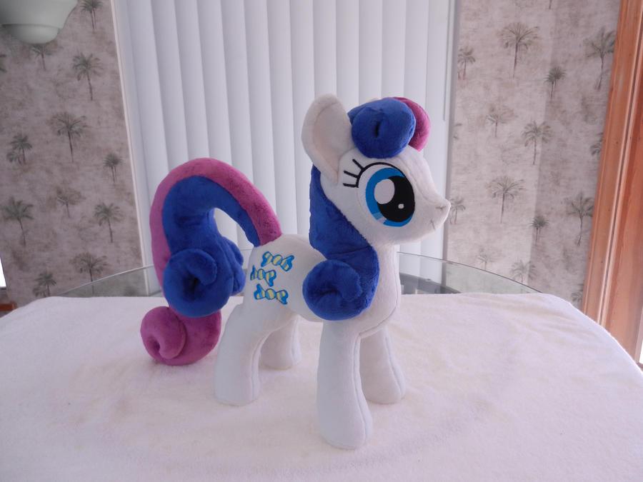 BonBon Plush by EquestriaPlush