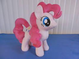 PinkiePie Plush