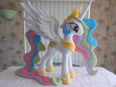 Princess Celestia Plush