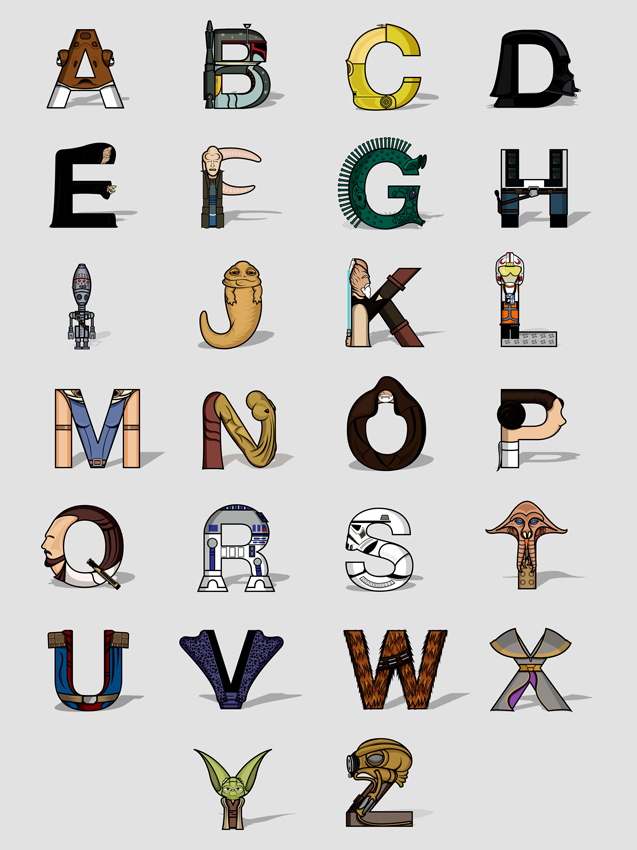 Letter Word With These Letters Snoopy