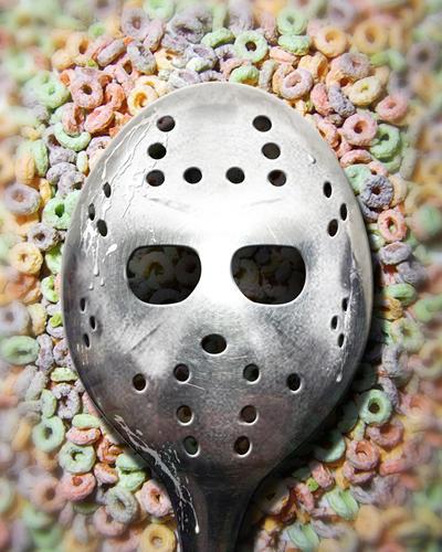 Cereal Killer by Lish0ffs