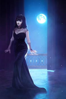 Mavis Dracula cosplay Le_Atlass