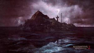 Resident Evil: Revelations 2 Zabytij wallpaper