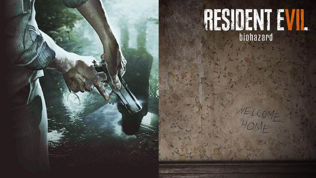 Resident Evil 7 Hd Wallpaper: Resident Evil 7: Biohazard Ethan Wallpaper HD By