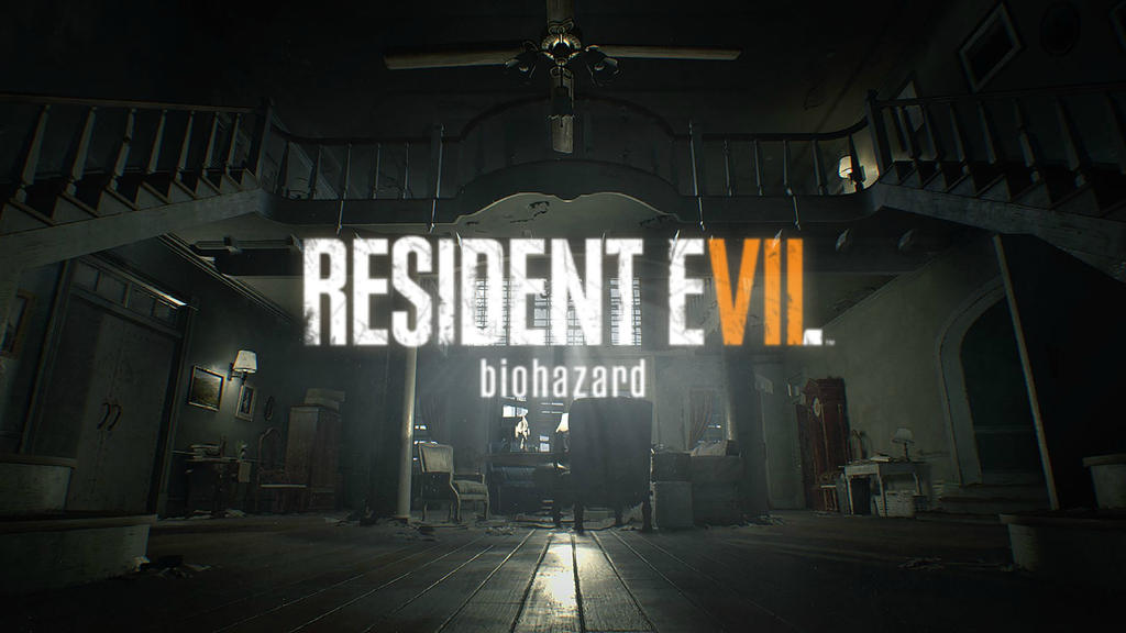 Resident Evil 7 Biohazard Nightmare Wallpaper Hd By Wesker1984 On