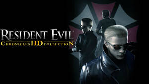 Resident Evil Chronicles wallpaper HD
