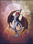 Demona - Who is the artist?