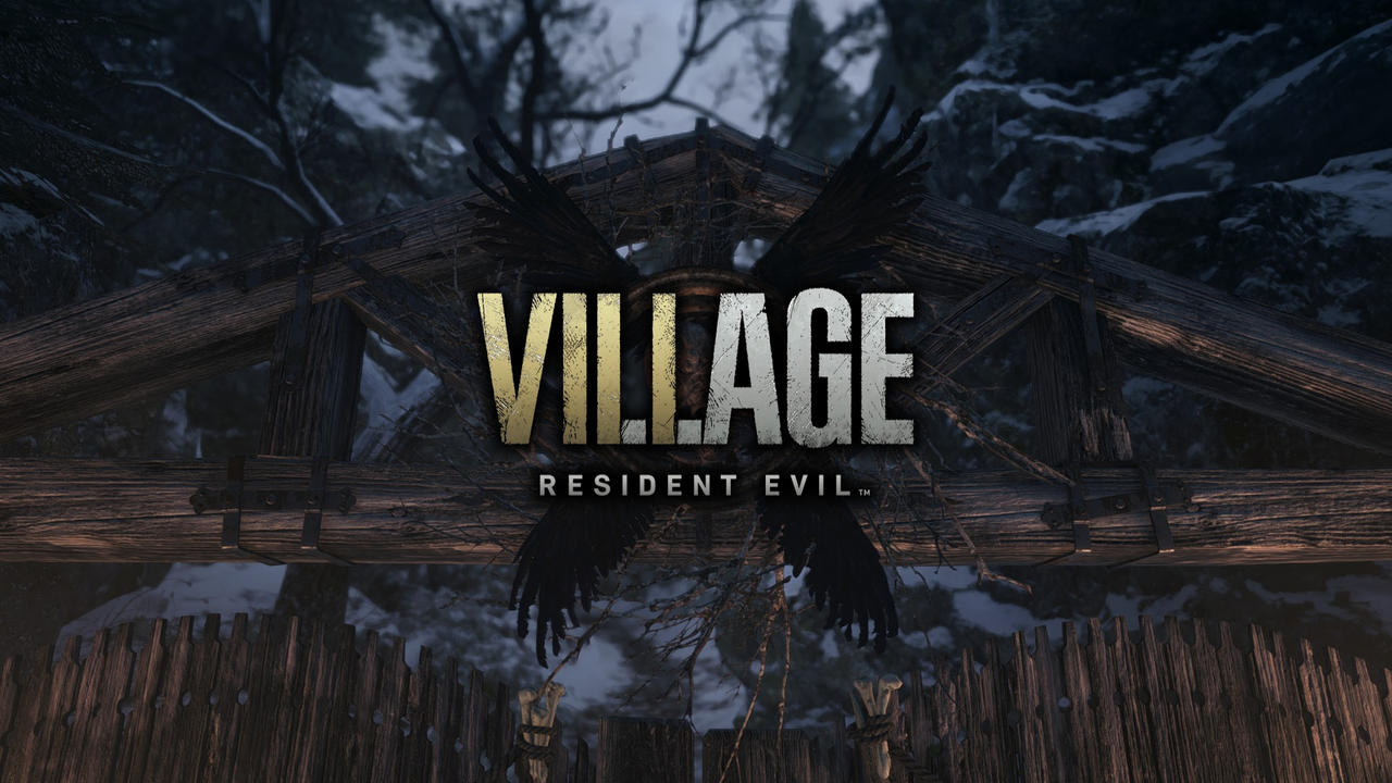Resident Evil 8: Village HD wallpaper 3