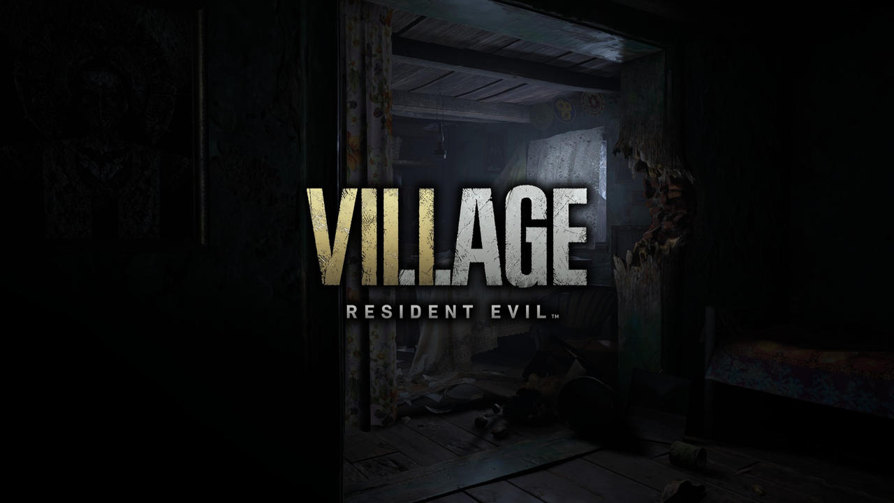 Resident Evil 8: Village HD wallpaper 5