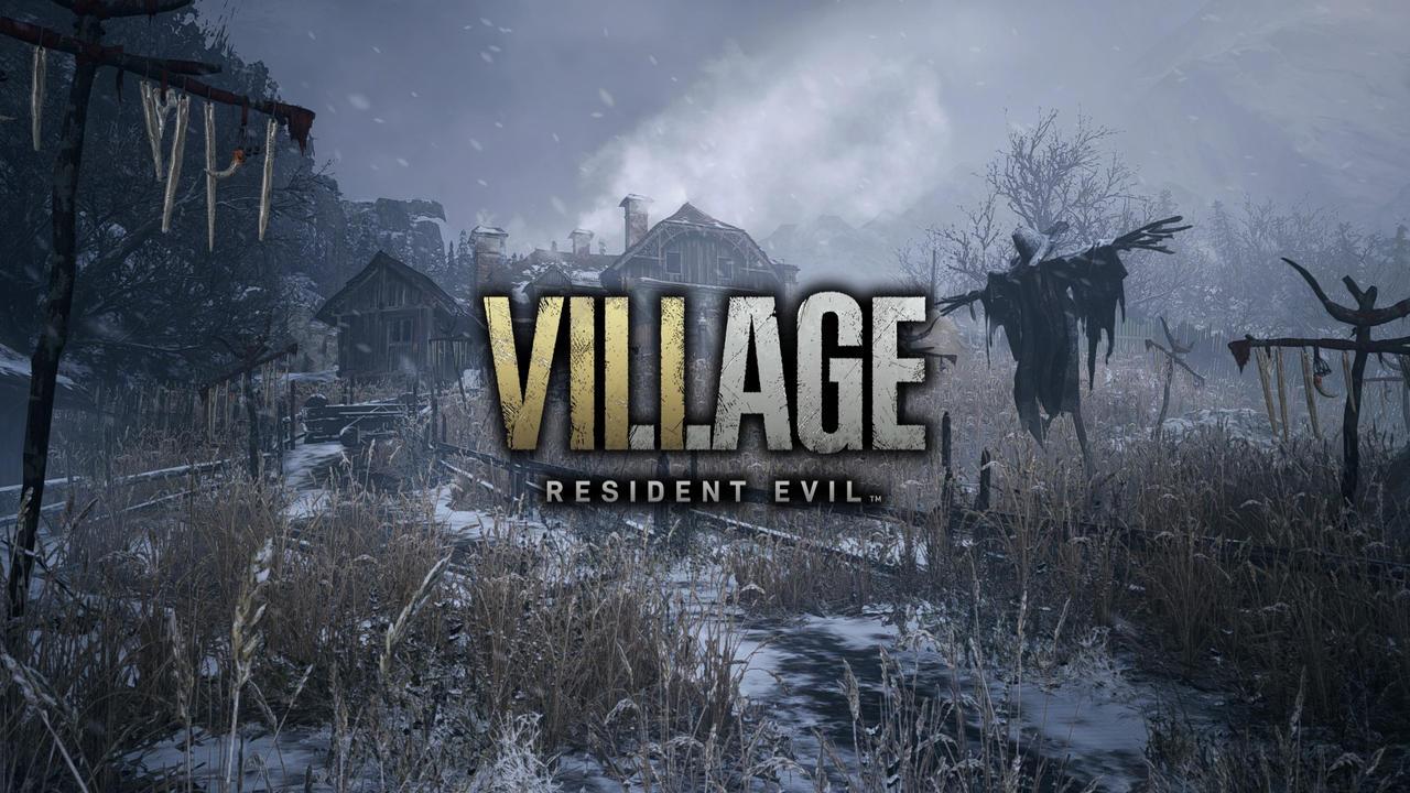 Resident Evil 8: Village HD wallpaper 6