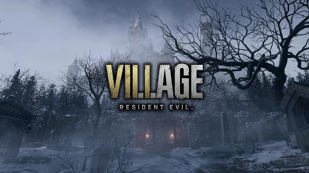 Resident Evil 8: Village HD wallpaper 8