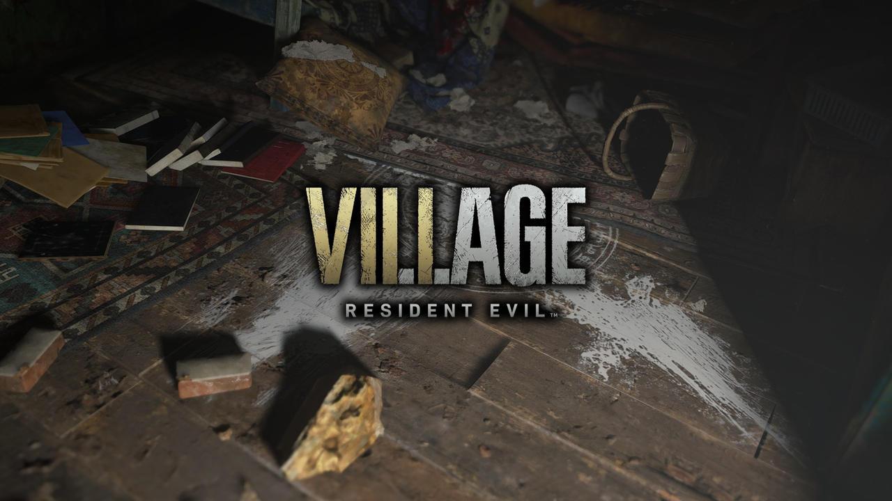 Resident Evil 8: Village HD wallpaper 7