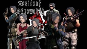 Resident Edgeworth