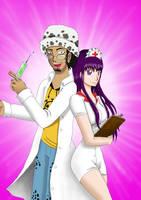 +COM+We need a Doctor by akatsuki-no-minako