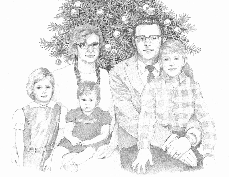 Christmas 1970 by starshield
