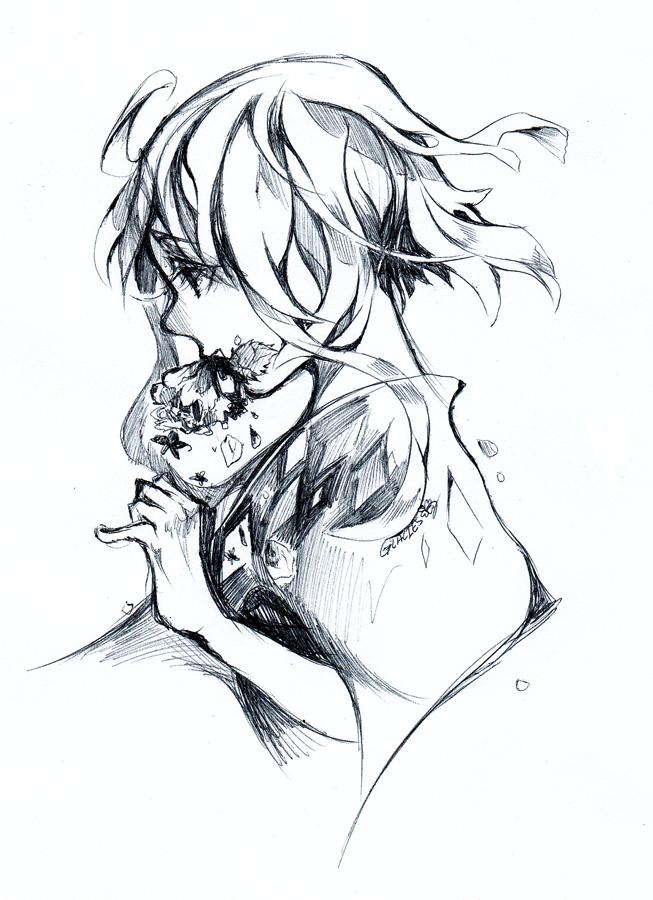 Petals by glaciesClOvEr