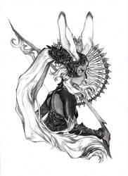 Fran of the Viera
