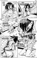 A Girl Named Sue pg 14 by Were-World