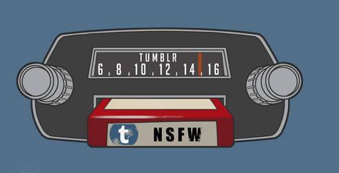 NSFW Tumblr Icon