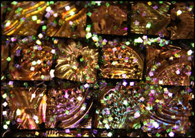 Glittery Texture 1 by incolor16