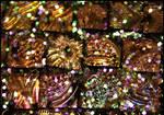 Glittery Texture 1